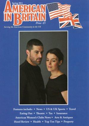 American In Britain Spring 2011 Thumbnail