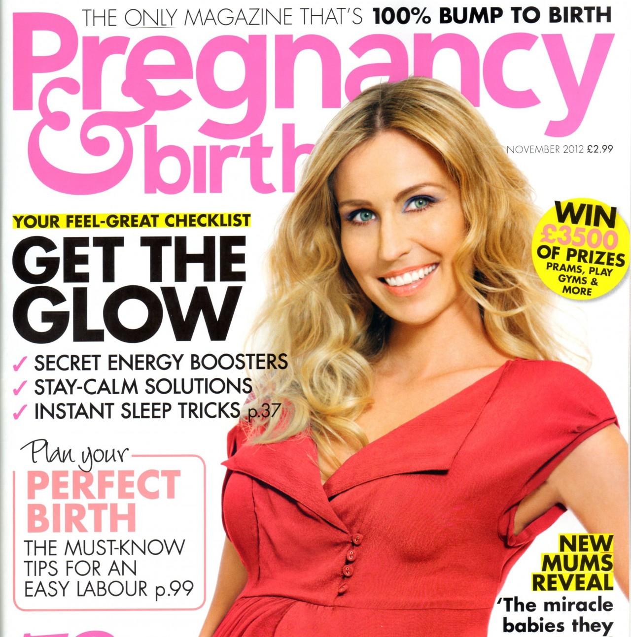 Pregnancy-&-Birth-Magazine-Maternity-Wardrobe-Organising-November-2012
