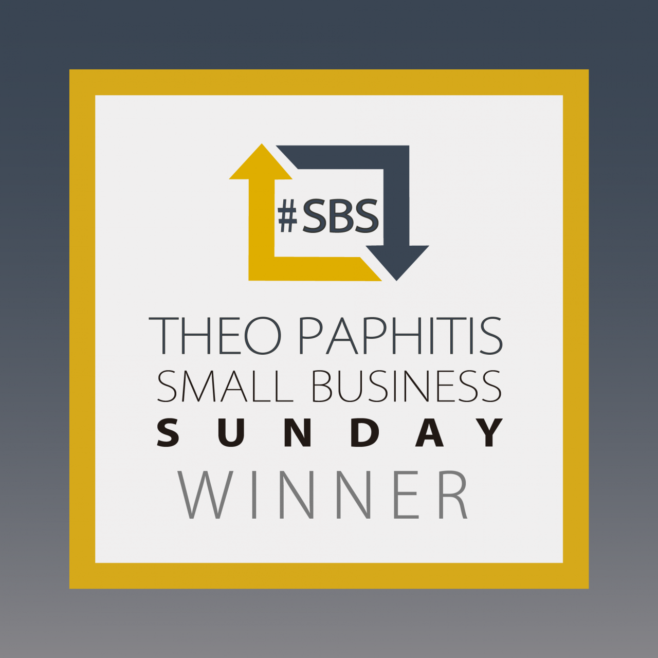 SBS-Theo-Paphitis-Small-Business-Sunday-Winner