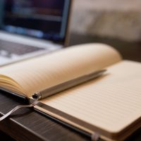 Do You Need A Notebook For Your Notes?