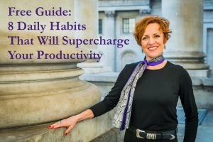 8 Daily Habits That Will Supercharge Your Productivity by Cory Cook